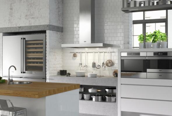 Новая линия кухонной техники Asko была представлена наберлинской выставке IFA - Фото №2