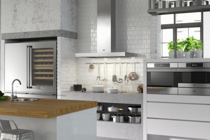 Новая линия кухонной техники Asko была представлена наберлинской выставке IFA