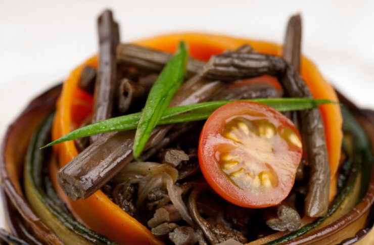 Сибирская кухня рецепты с фото