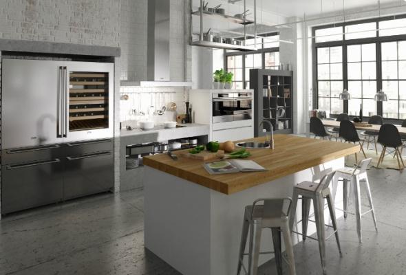 Новая линия кухонной техники Asko была представлена наберлинской выставке IFA - Фото №0