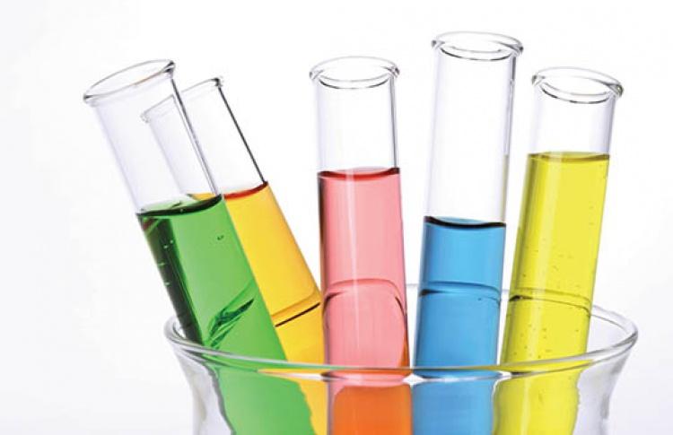 День химии