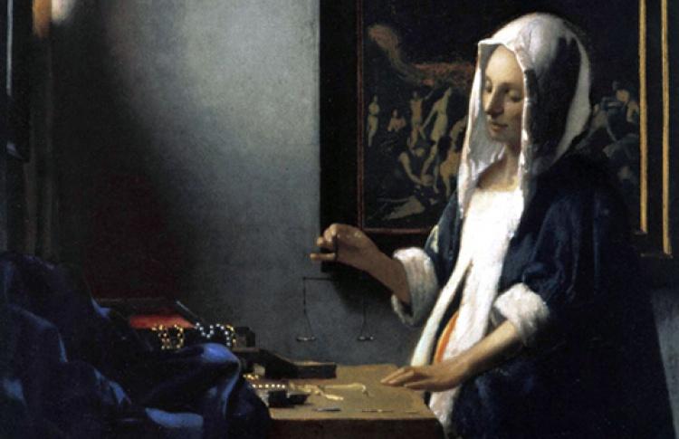 Искусство Голландии XVII в. Портрет. Пейзаж