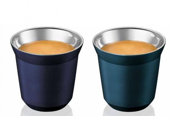 Nespresso представляет новые сорта кофе постоянной коллекции— Kazaar иDharkan - Фото №1