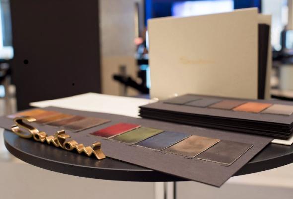 Итальянский обувной бренд Santoni запускает услугу Made-to-Measure - Фото №3