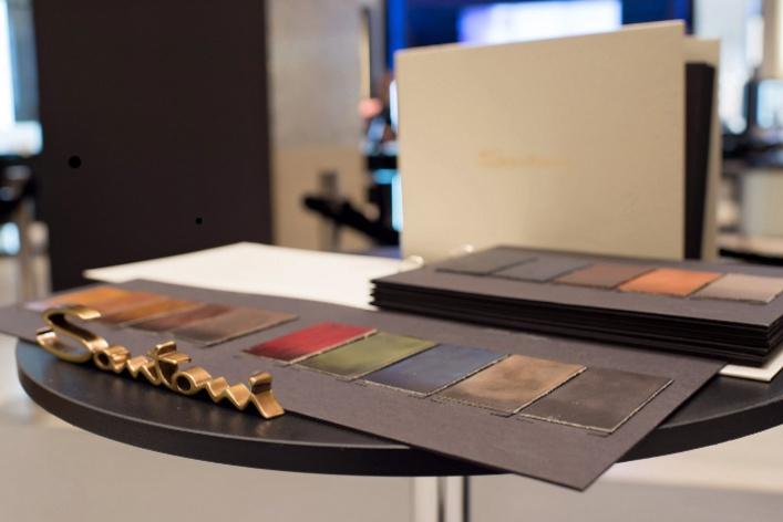 Итальянский обувной бренд Santoni запускает услугу Made-to-Measure
