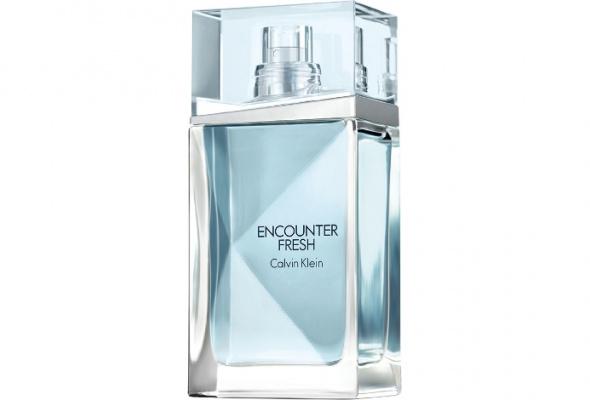 Calvin Klein выпускает новый мужской аромат Encounter Fresh - Фото №1