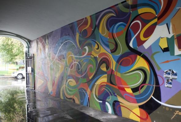 11выдающихся работ уличных художников - Фото №3