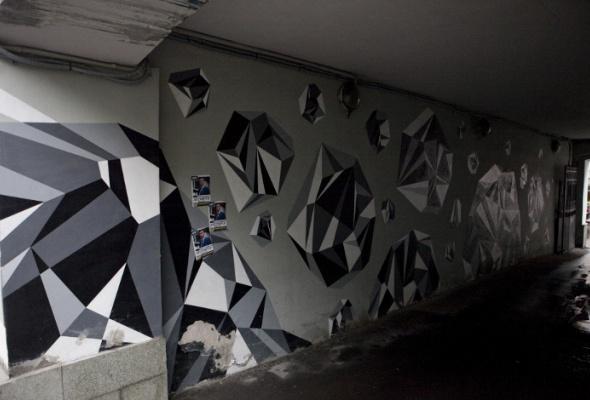 11выдающихся работ уличных художников - Фото №4
