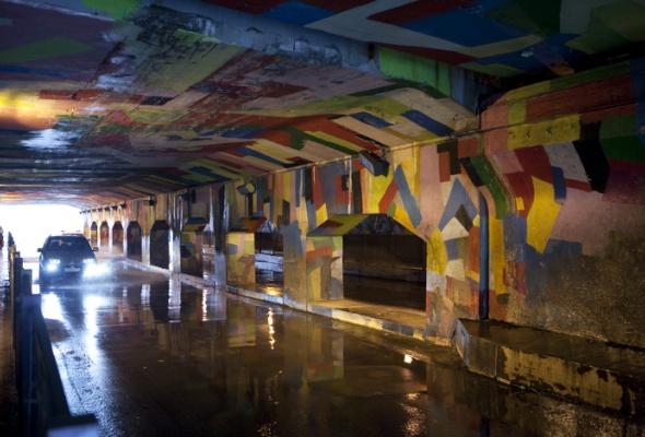 11выдающихся работ уличных художников - Фото №9