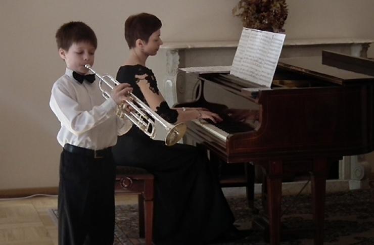 Детский музыкальный лекторий