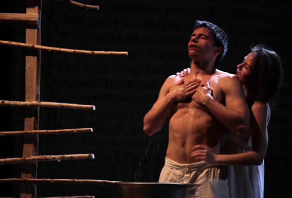 Свежие силы: 5молодых театральных компаний - Фото №1