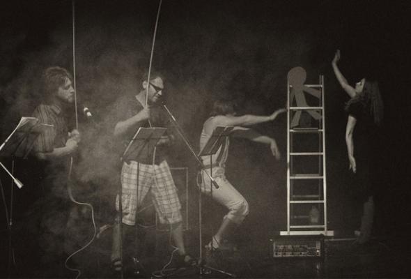 Свежие силы: 5молодых театральных компаний - Фото №4