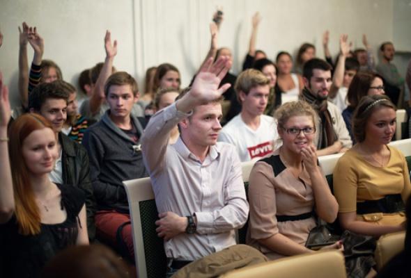Старт IV сезона Высшей лиги публичных дебатов - Фото №3