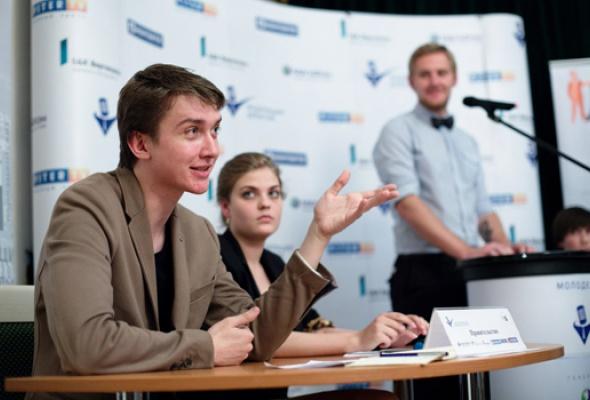 Старт IV сезона Высшей лиги публичных дебатов - Фото №1