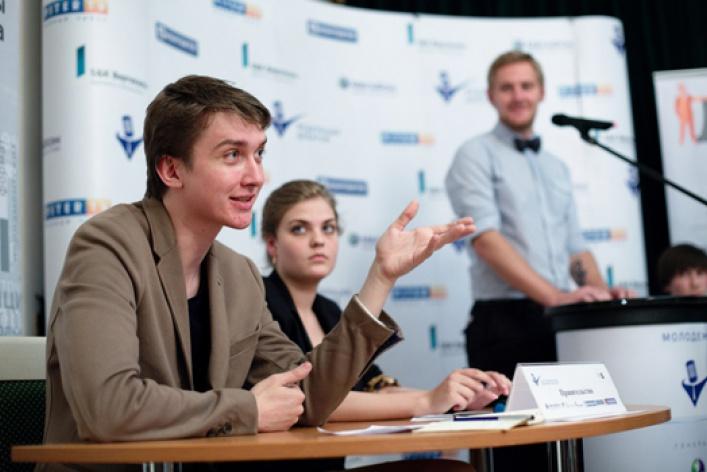 Старт IV сезона Высшей лиги публичных дебатов
