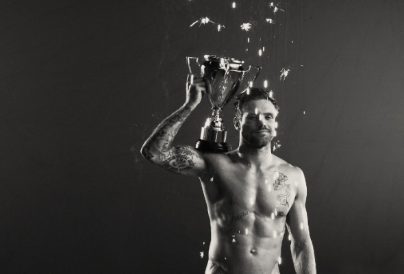 Paco Rabanne выпускает новый мужской аромат Invictus - Фото №0
