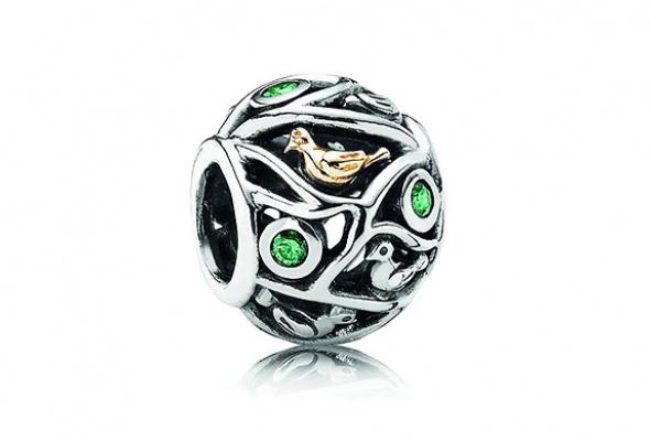 Pandora выпускает осеннюю коллекцию украшений - Фото №8