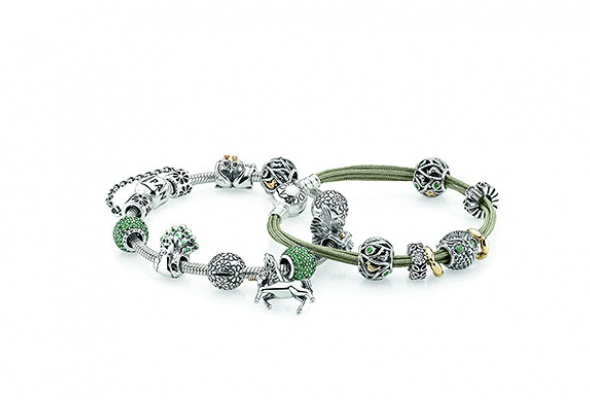 Pandora выпускает осеннюю коллекцию украшений - Фото №7