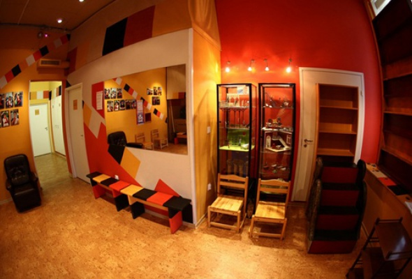 Детский Интеграционный театр «Куклы» - Фото №1