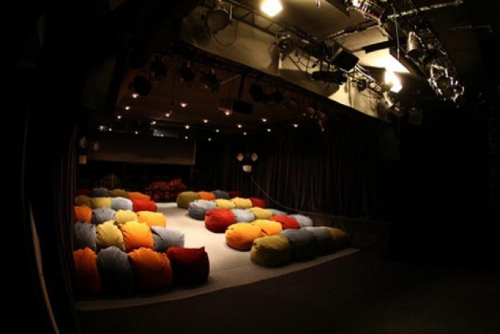 Детский Интеграционный театр «Куклы»