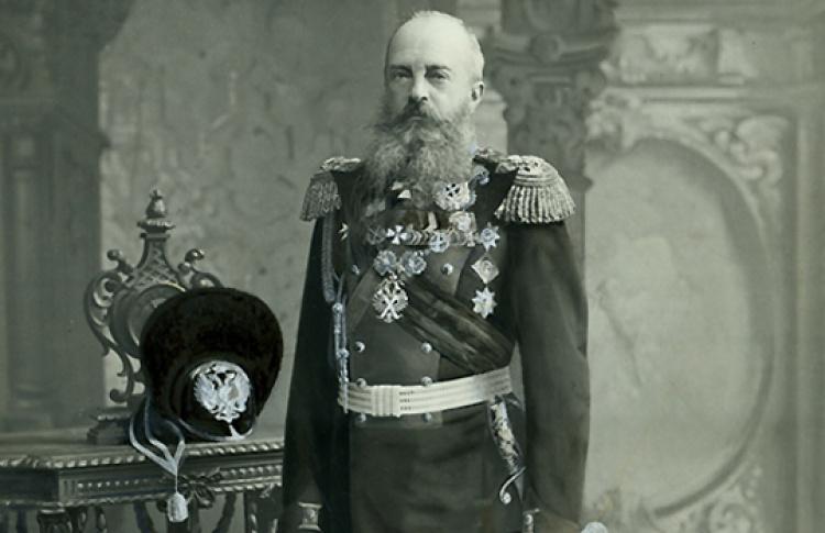 Августейший фельдцейхмейстер