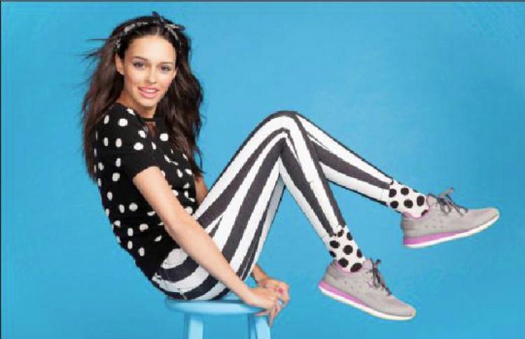 Компания Crocs выпустила новую модель ретрокроссовок