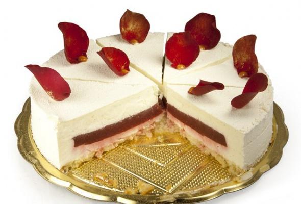 Непросто торт - Фото №0