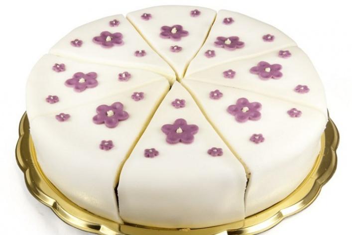 Непросто торт