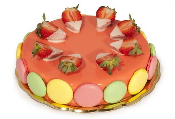 Непросто торт - Фото №2