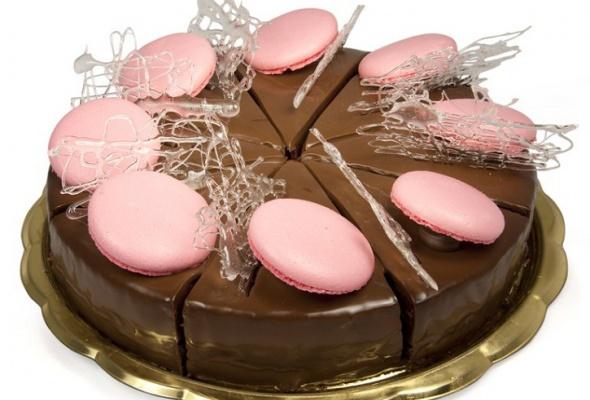 Непросто торт - Фото №3