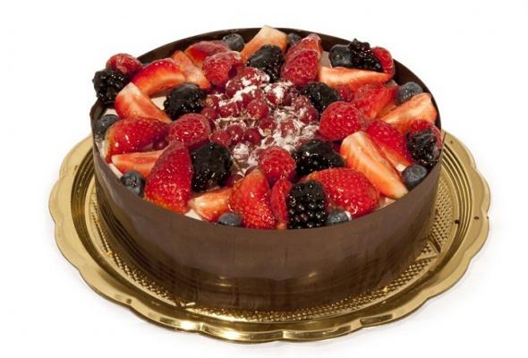 Непросто торт - Фото №4
