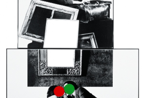 Джон Балдессари: 3работы - Фото №1