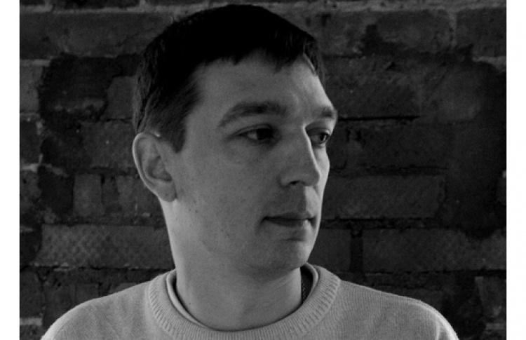 Дмитрий Орехов