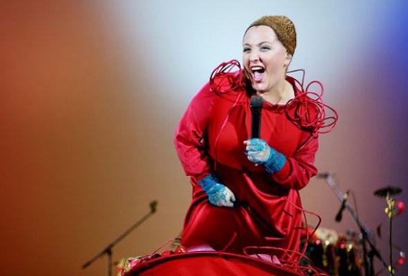 5концертов, где умикрофонов только девушки - Фото №4