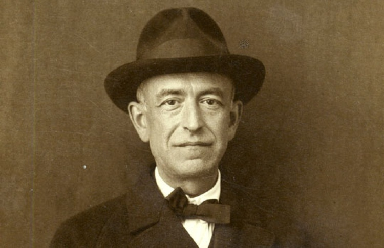 Мануэль де Фалья