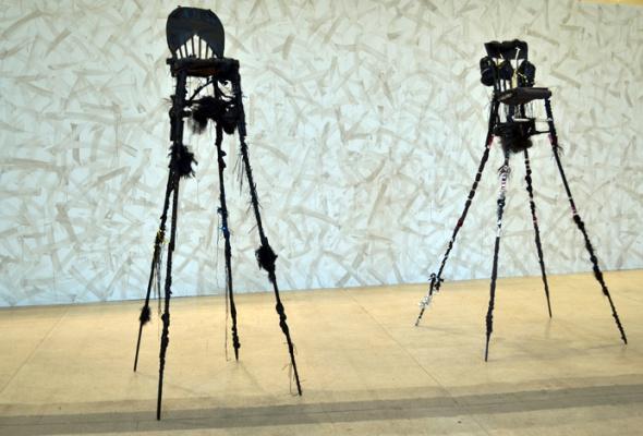 Биеннале современного искусства: фотоэкскурсия - Фото №12