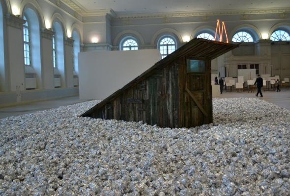 Биеннале современного искусства: фотоэкскурсия - Фото №13