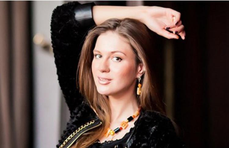 Катя Шарова