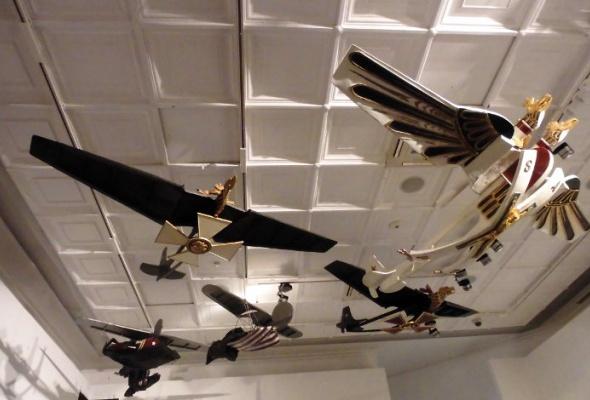 Биеннале современного искусства: фотоэкскурсия - Фото №18