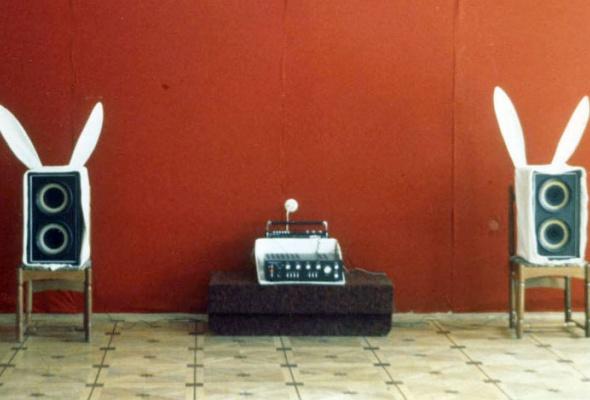 Биеннале современного искусства: фотоэкскурсия - Фото №0