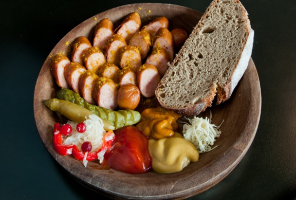 14мест схипстерской едой - Фото №1