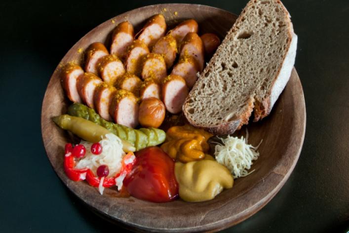 14мест схипстерской едой