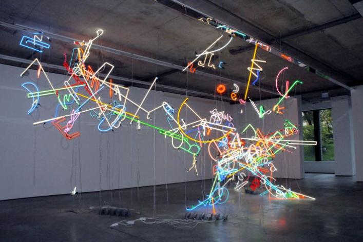 Биеннале современного искусства: фотоэкскурсия