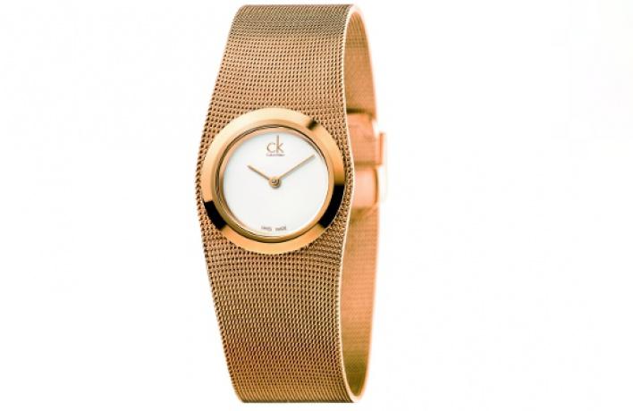 Часы иукрашения Calvin Klein