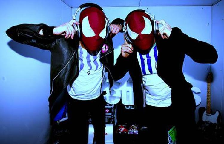 The Bloody Beetroots (отмена концерта)