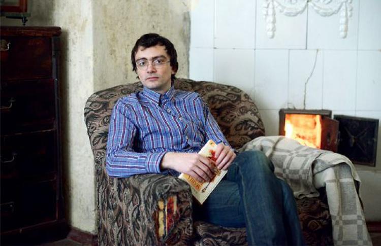 Литературная премия НОС объявила лонг-лист— 2013
