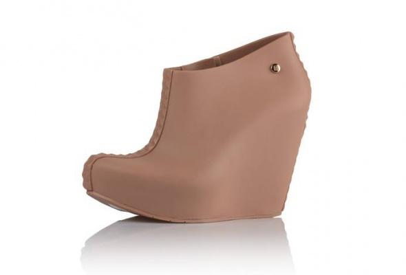 Резиновая обувь: для нее - Фото №0