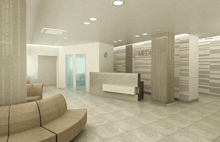 Новая клиника «МЕДИ» бизнес-класса