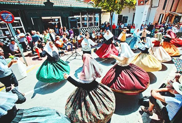 Новая Испания: Менорка - Фото №1