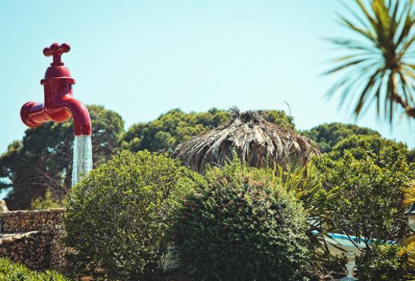 Новая Испания: Менорка - Фото №2